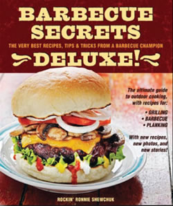 Barbecue Secrets DELUXE!