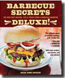 Barbecue Secrets Deluxe book