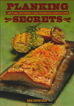 Image - cover of Planking Secrets